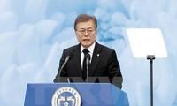 Presidente de Corea del Sur apoya la pronta firma del Tratado RCEP