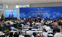 """Declaración de Da Nang: """"Crear un nuevo impulso, fomentar juntos un futuro común"""""""