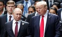 Estados Unidos y Rusia dialogan sobre Siria