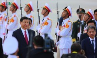 Nueva motivación para dinamizar las relaciones Vietnam-China