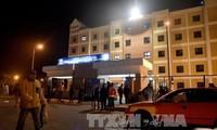 Aumenta el número de bajas en el atentado terrorista en Egipto