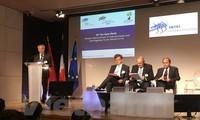 Vietnam y la Unión Europea hacia la firma oficial y ratificación de su TLC