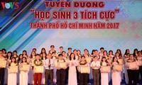 Más actividades conmemorativas por el tradicional Día del Estudiante vietnamita
