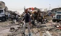 Iraq: un doble atentado en Bagdad causa grandes bajas
