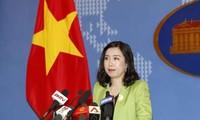 Vietnam realiza siete trabajos importantes para impulsar la garantía de los derechos humanos
