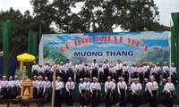 Valores culturales de Muong Thang, un tesoro que necesita ser preservado