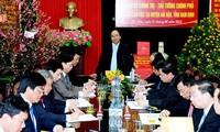 Urge mayor responsabilidad local en la renovación rural en Vietnam