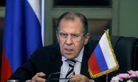 Rusia dispuesta a considerar resolución de la ONU sobre un cese del fuego en Siria