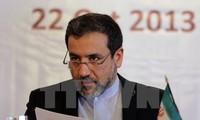 Irán advierte de la posibilidad de retirarse del acuerdo nuclear