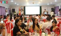 Celebran actividades en honor a los médicos vietnamitas en el país y el extranjero