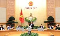Primer ministro vietnamita alaba los resultados positivos de la economía del país