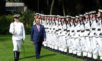 Vietnam y Nueva Zelanda refuerzan cooperación multisectorial