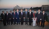 Primer ministro de Vietnam aborda orientaciones de la cooperación Asean-Australia en el futuro