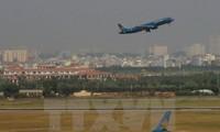 Gobierno vietnamita revisa proyecto de ampliación del aeropuerto de Tan Son Nhat