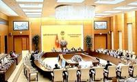 Vietnam debate sobre los proyectos de ley de ganadería y de cultivo