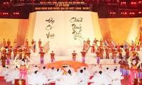 Conmemoran en Ninh Binh establecimiento del Estado de Dai Co Viet