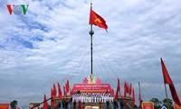 Actividades conmemorativas del Día de la Liberación del sur y la Reunificación nacional en Vietnam
