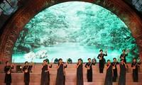 Preservar y promover los valores culturales especiales del canto Then