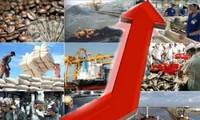 Instituciones financieras mundiales evalúan de positivas perspectivas de crecimiento de Vietnam