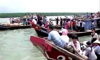 Inauguran tradicional Fiesta de Mar en provincia survietnamita