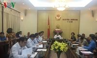 Proponen un aumento del 8% del salario mínimo de Vietnam para 2019
