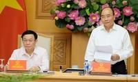 Alaban papel del Consejo Consultivo Nacional de Política Monetaria de Vietnam
