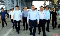 Gobierno vietnamita inspecciona funciones del grupo taiwanés Formosa