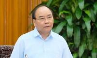 Evalúan coordinación entre Gobierno y Confederación General de Trabajadores de Vietnam