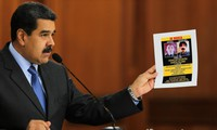 Presidente venezolano presenta pruebas del ataque frustrado en su contra