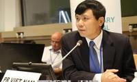 Ratifican la participación proactiva de Vietnam en las operaciones de la ONU