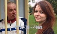 Moscú vuelve a rechazar las acusaciones del Reino Unido en relación con el caso de Skripal