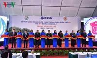 Anuncian congreso de Entidades Fiscalizadoras Superiores de Asia en Vietnam