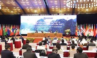 Inauguran en Hanói XIV Congreso de la Organización de Entidades Fiscalizadoras de Asia