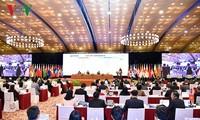 Exaltan éxito de XIV Asamblea de la Organización de Entidades Fiscalizadoras Superiores de Asia