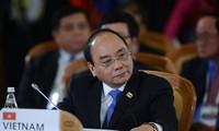Premier vietnamita asistirá al debate general en la Organización de las Naciones Unidas