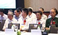 Resaltan conexión campesino-científico-banco-empresa-Estado para el desarrollo agrícola de Vietnam