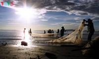 Año  Nacional del Turismo de Vietnam 2019 se vinculará al mar