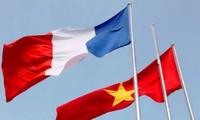 Promueven la asociación estratégica entre Vietnam y Francia