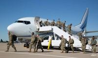 Estados Unidos envía cerca de cinco mil efectivos a la frontera con México