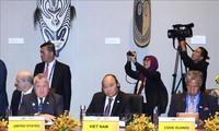 Inician actividades del premier vietnamita en la semana del APEC 26
