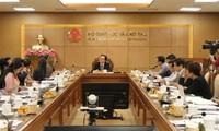 Vietnam busca estandarizar la educación del inglés en sistema nacional