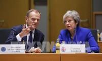 Primera ministra británica busca concesiones de Unión Europea sobre Brexit