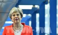 Conseguir concesiones sobre el Brexit: misión difícil de Theresa May