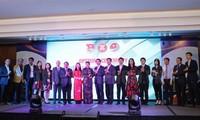 Foro de Jóvenes Empresarios Asean + 3 en Ciudad Ho Chi Minh
