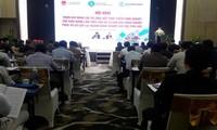 Industrias de procesamiento de Vietnam por avanzar más