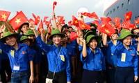 Recogen opiniones y sugerencias para el desarrollo de la juventud vietnamita