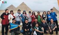 Denuncian el atentado en Egipto contra turistas vietnamitas