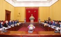 Vietnam y Lituania afianzan relaciones de cooperación