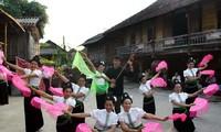Aldea de Buoc, un nuevo destino del ecoturismo en Vietnam