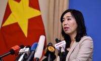 Vietnam condena doble ataque en Filipinas